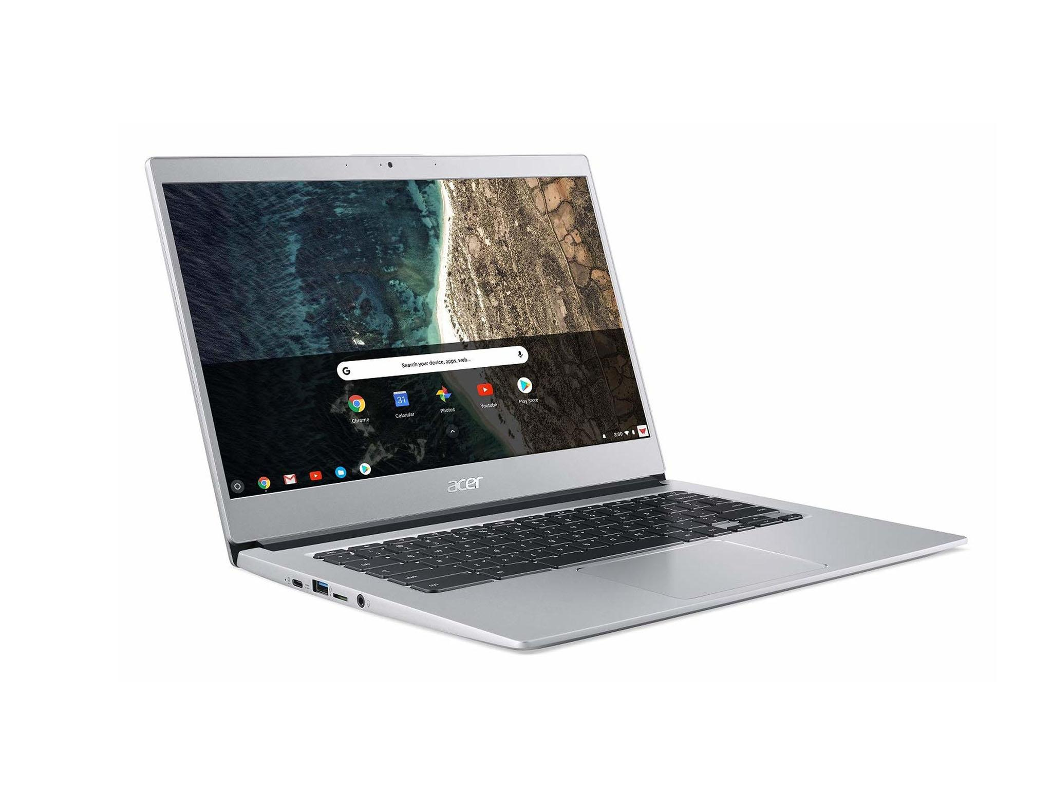 Best Chromebooks for fast connection, long battery life and