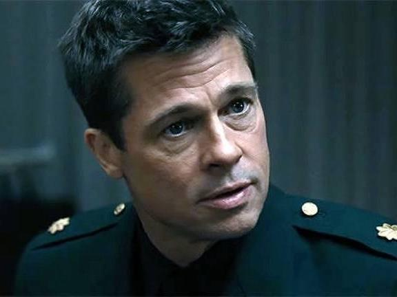 Ad Astra: New sci-fi film starring Brad Pitt is dividing critics in a big way