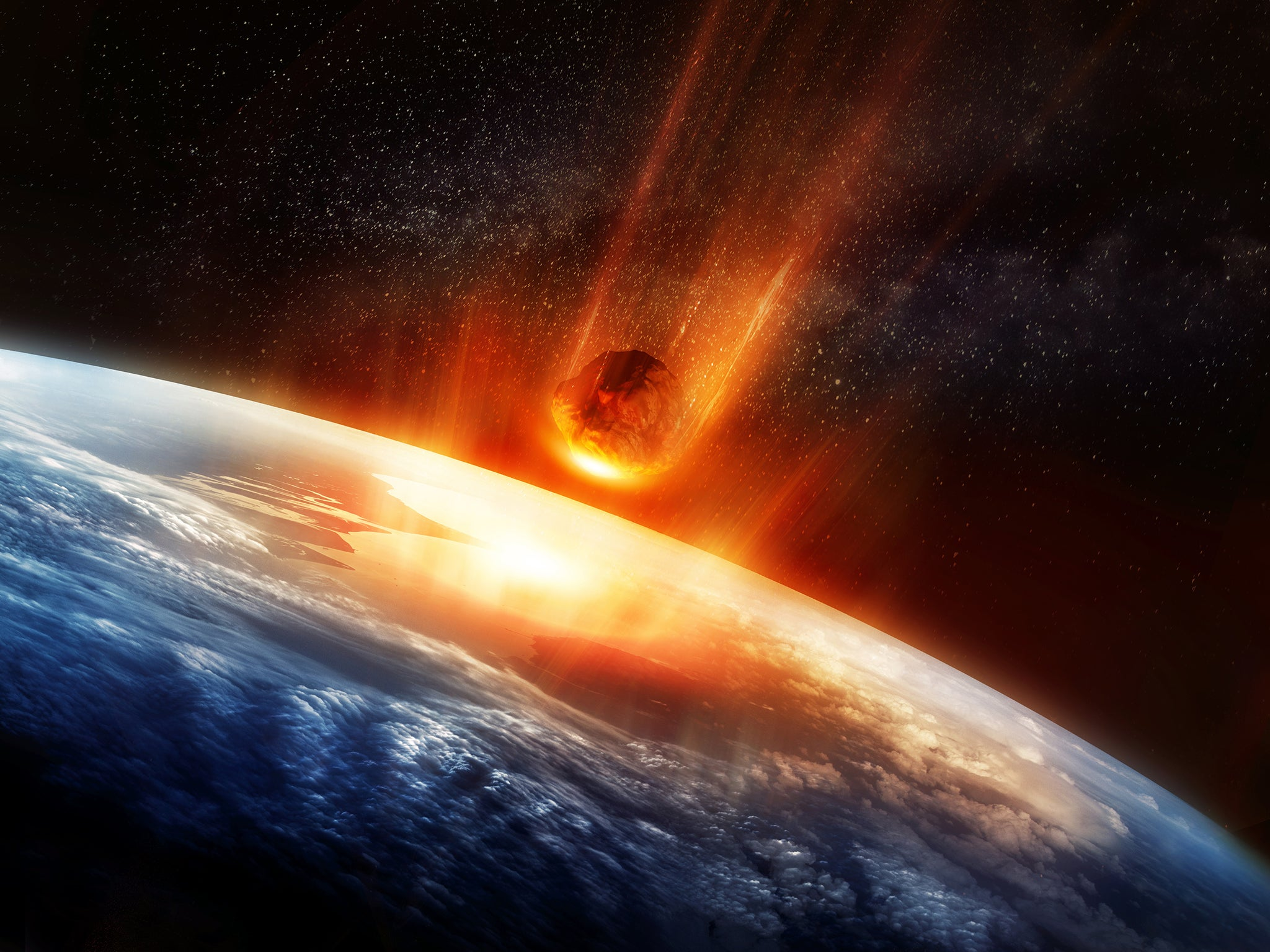 How will the world end?