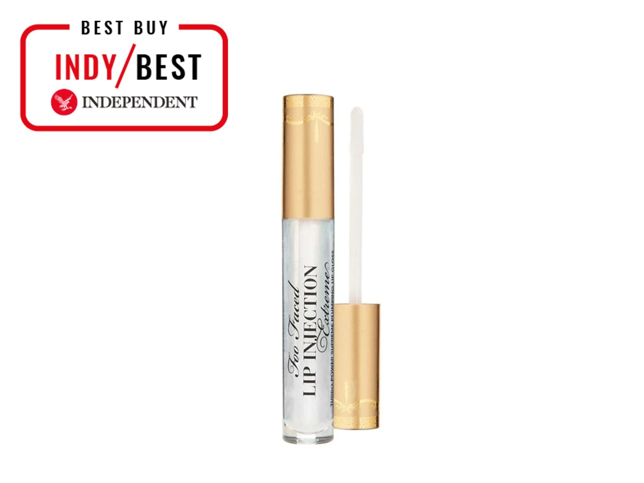Best lip plumper for definition, fullness and hydration