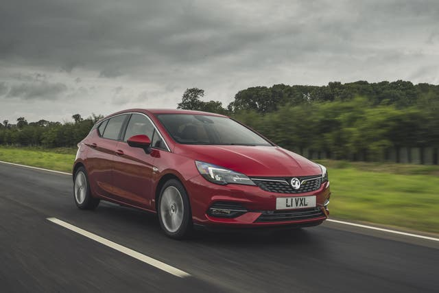 The ubiquitous car has been given a modest cosmetic facelift