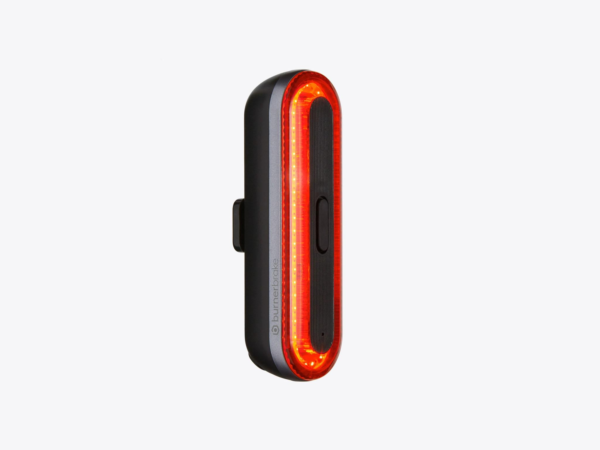 MINISTAR 4 Models USB Rechargeable Bike Tail Light Powerful LED Bicycle Rear Light Super Bright and Easy Install Red Taillight for Optimum Cycling Safety