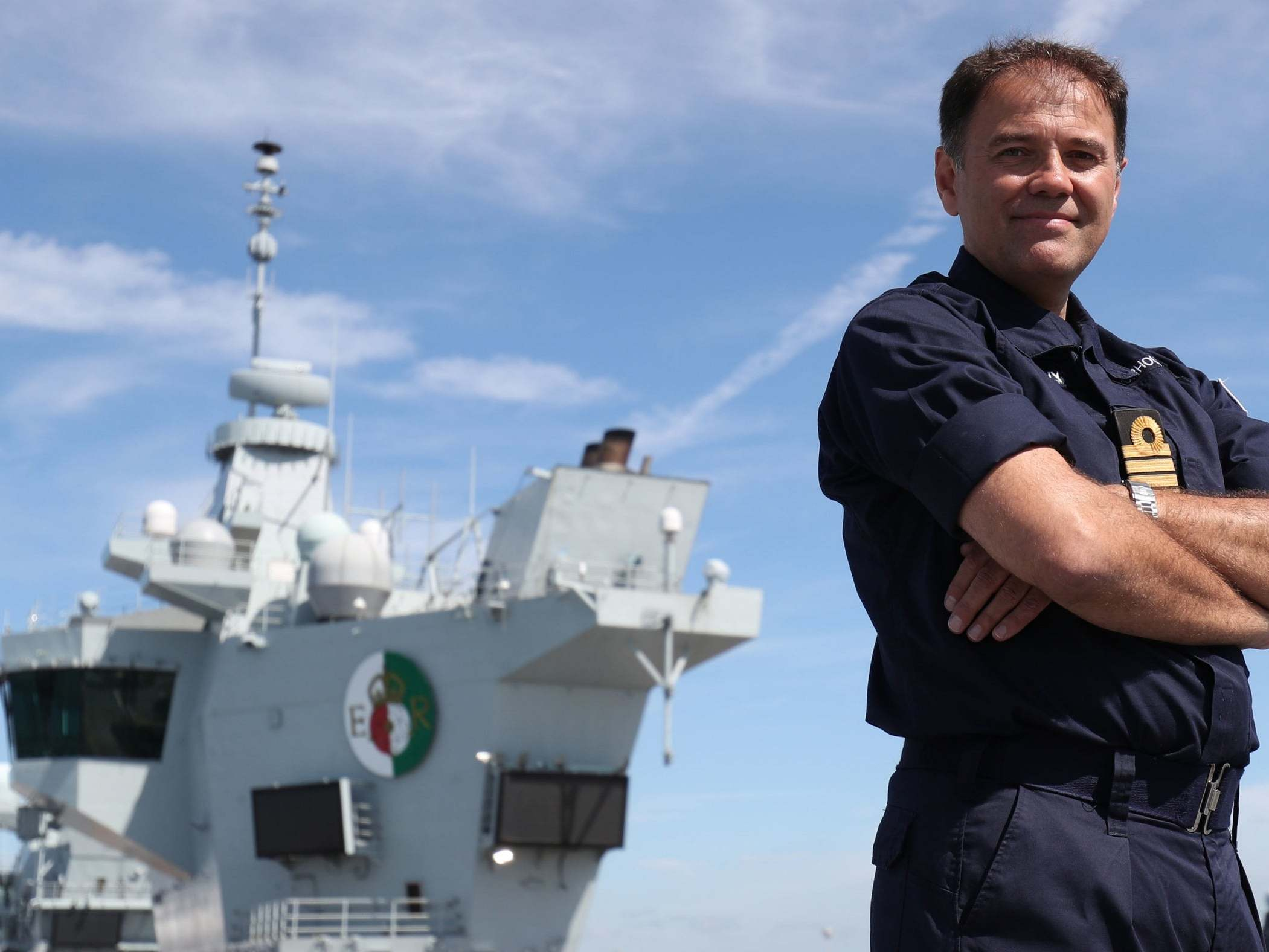 Royal Navy - latest news, breaking stories and comment - The