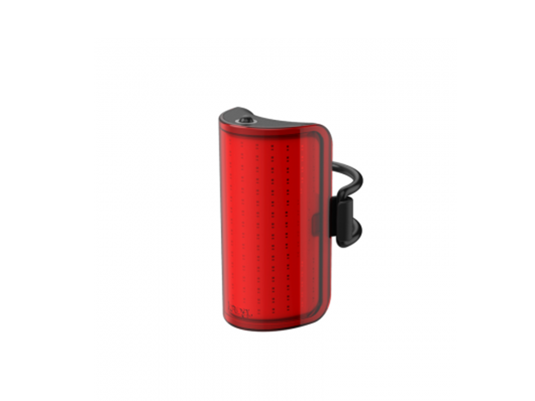 In Red For Cycling Free P/&P Pair New Easy Stick On Reflectors Set