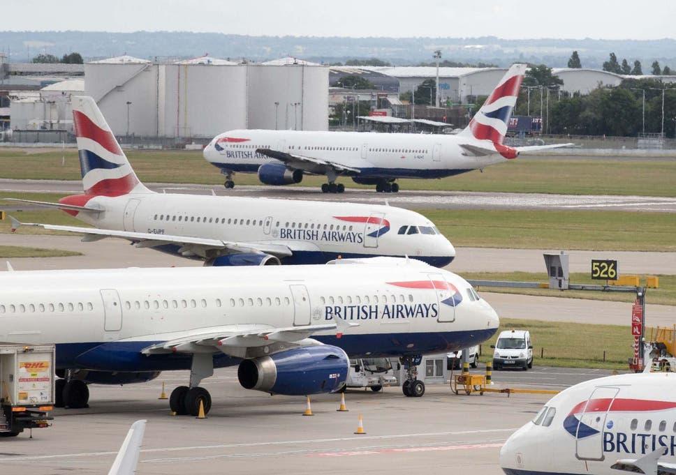 British Airways strikes: How to get the best refund for