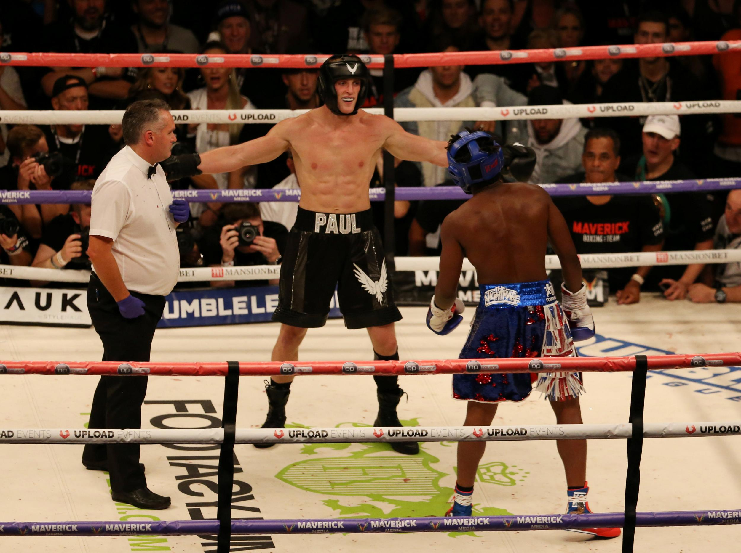 Boxing - latest news, breaking stories and comment - The