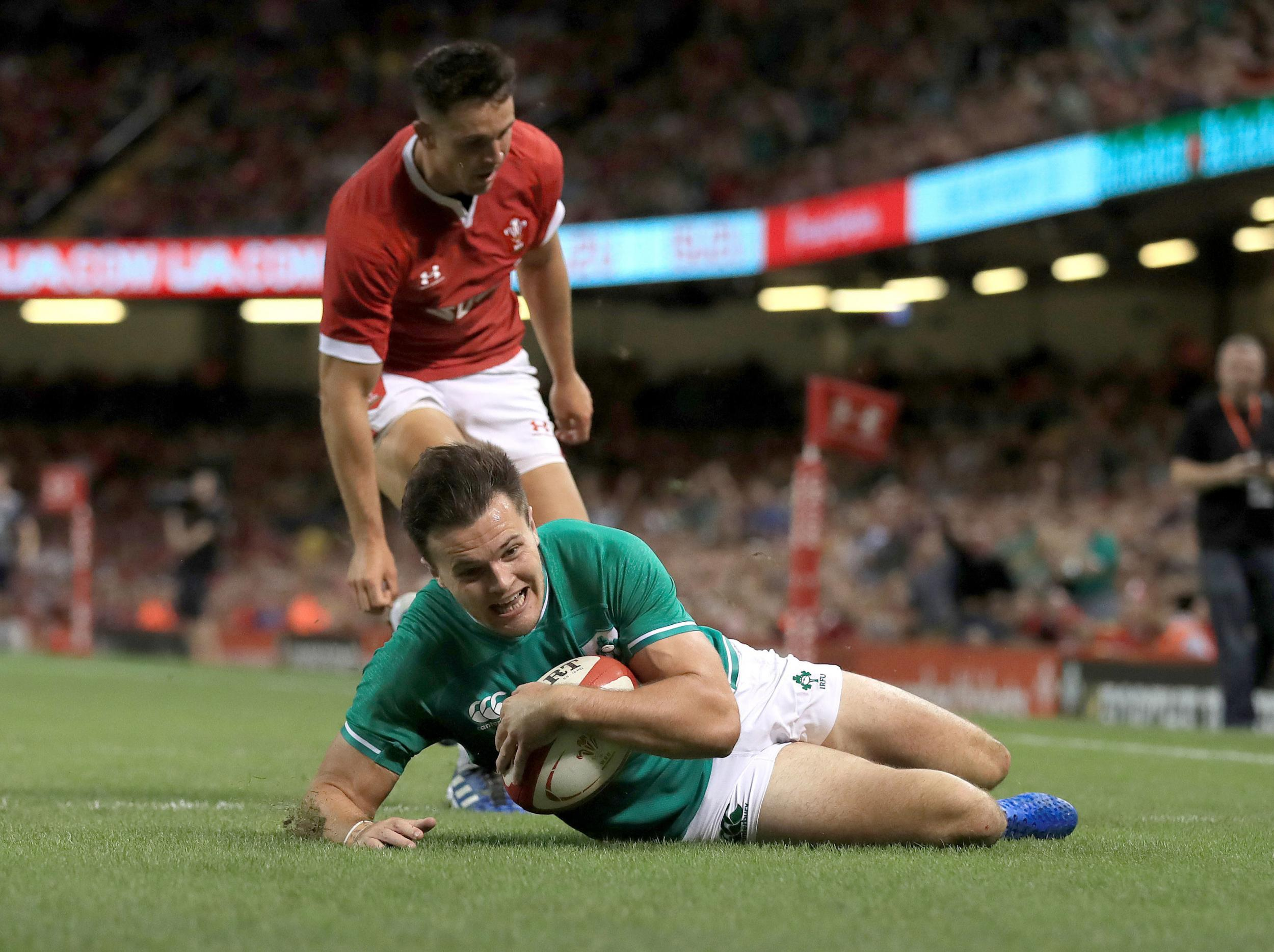 Wales vs Ireland result: Five things we learned from Rugby World Cup warm-up match in Cardiff