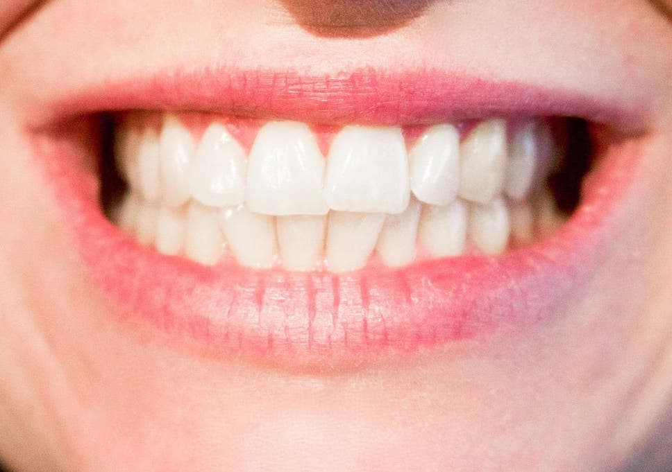 Scientists regrow tooth enamel in key discovery that could