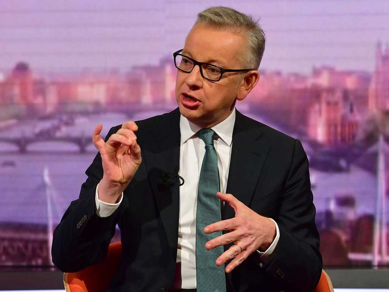 Michael Gove, try telling the struggling, unsupported families I work with that food price uncertainty is no big deal