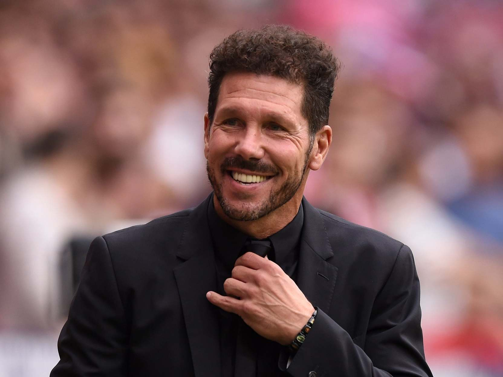 Diego Simeone showcases new tricks to inspire Atletico Madrid as Real Madrid and Barcelona falter