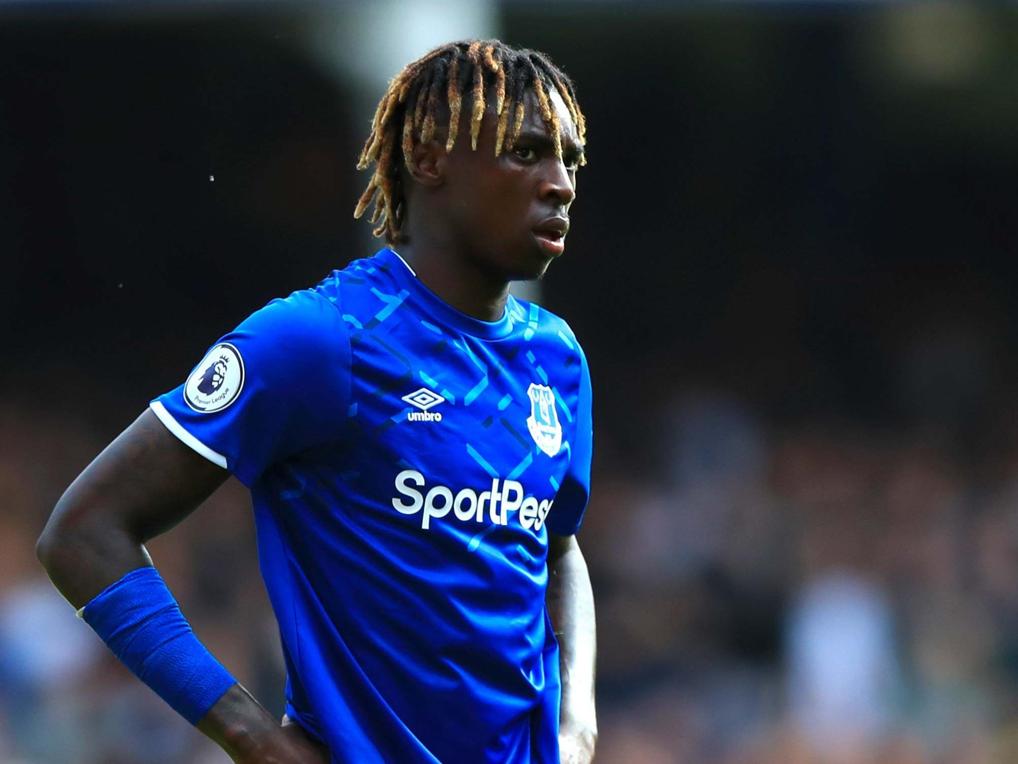 Graeme Souness Criticised For Speculating On Moise Kean S Off The Field Activities The Independent The Independent