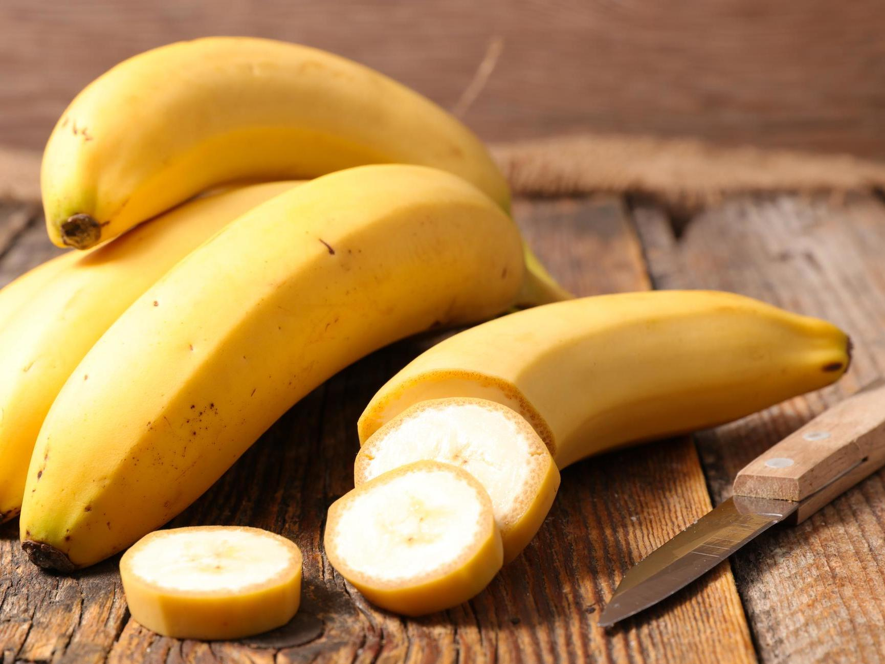Climate change could see significant decline in banana production by 2050 1
