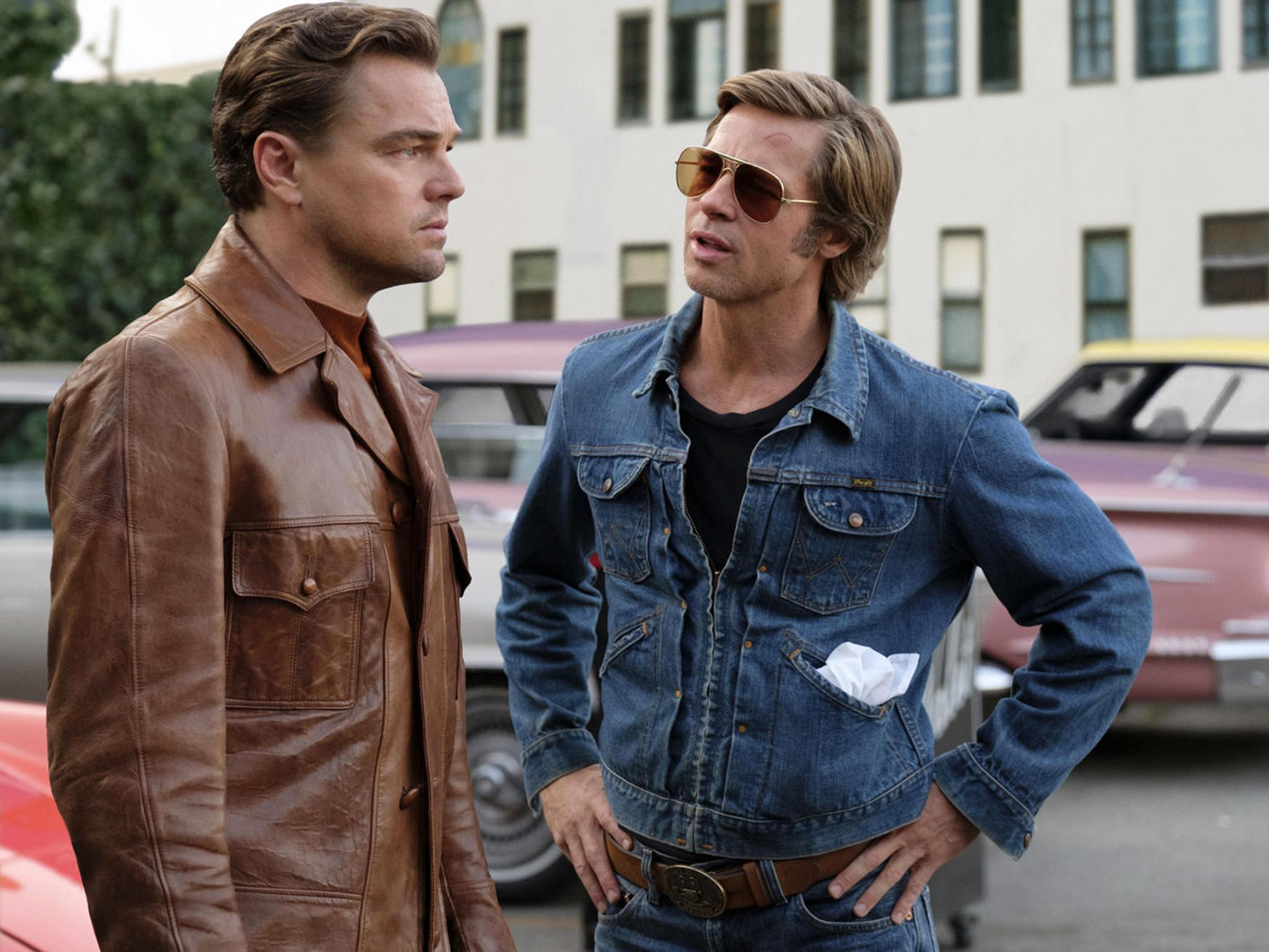 Once Upon a Time in Hollywood: Brad Pitt teases potential TV series