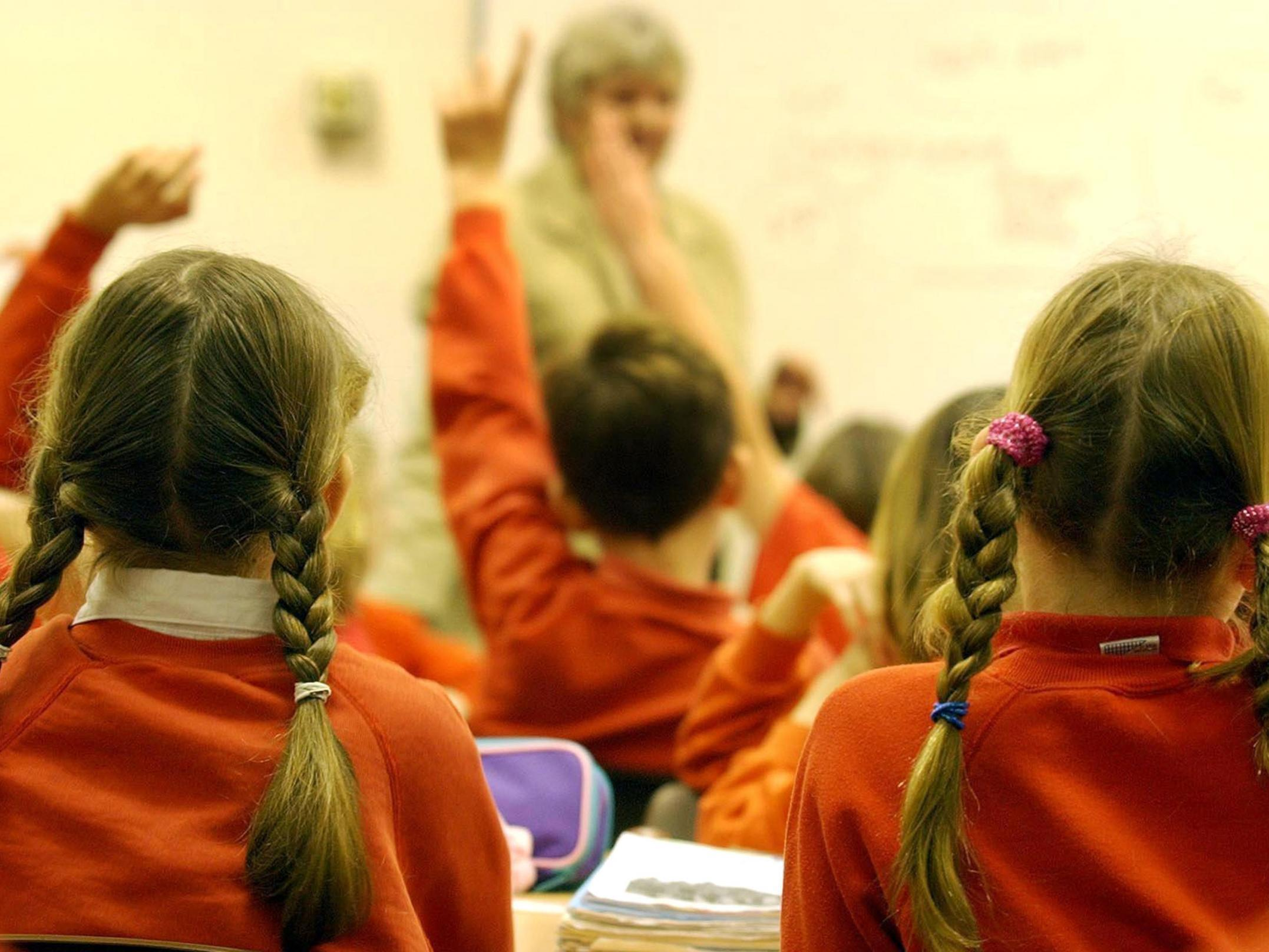 Primary School - latest news, breaking stories and comment