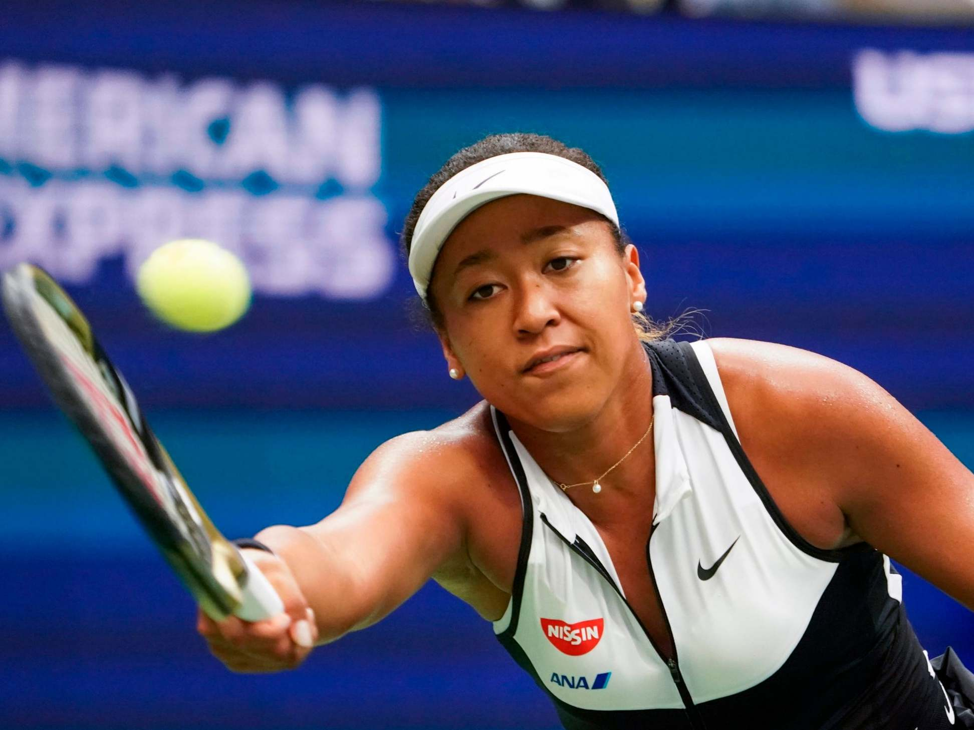 US Open 2019: Naomi Osaka positive despite last 16 exit in New York after growing as a person