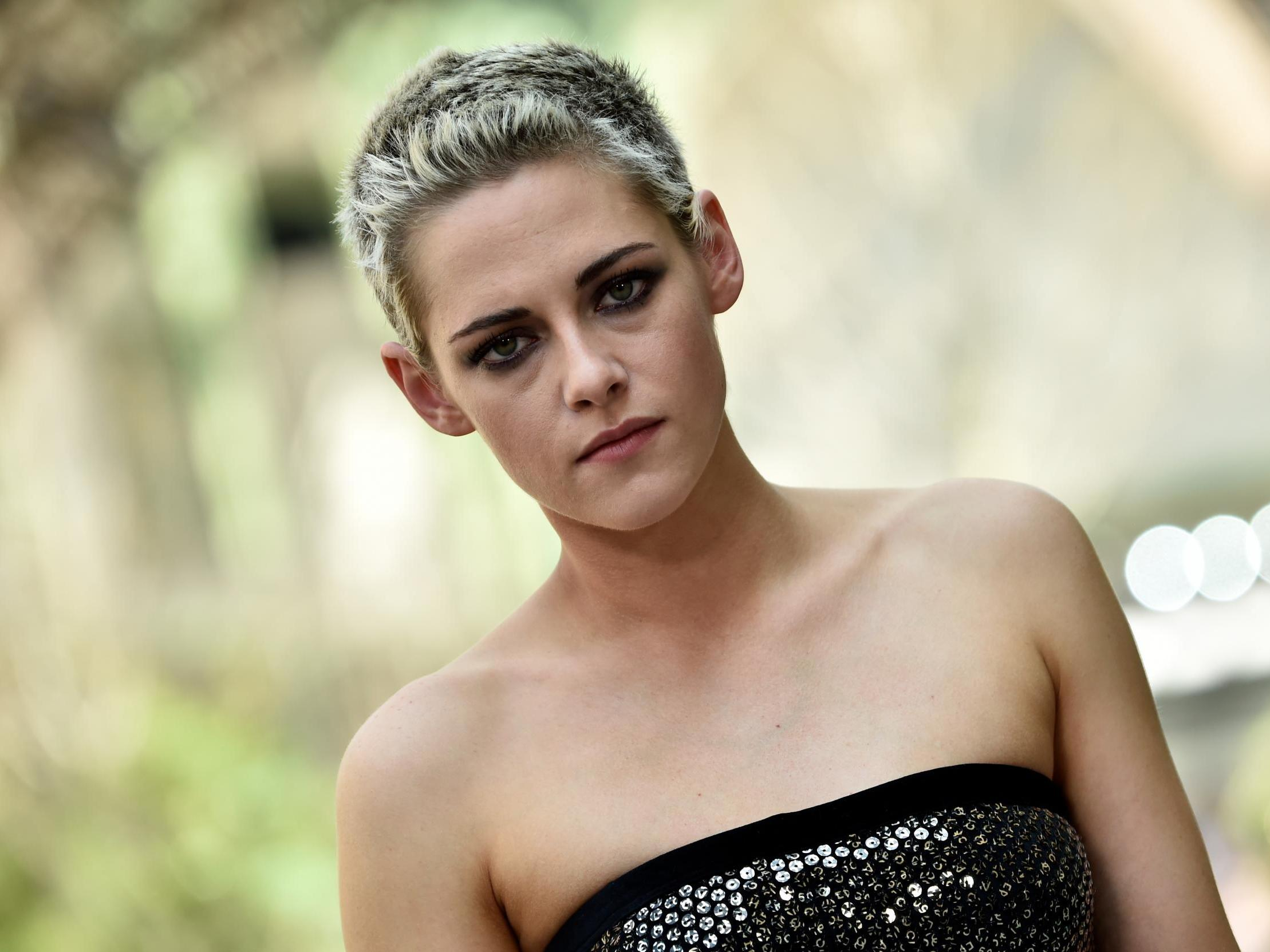 Kristen Stewart says she was not asked back for Snow White sequel because of 'slut-shaming'