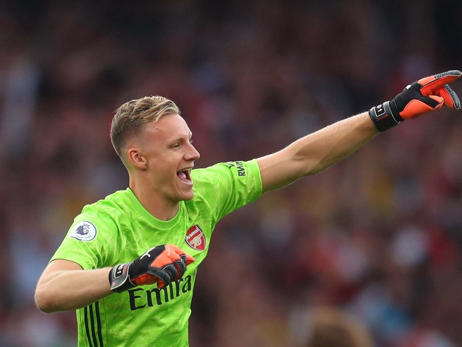 Arsenal news: Bernd Leno explains why Gunners will finish above Spurs after north London derby comeback