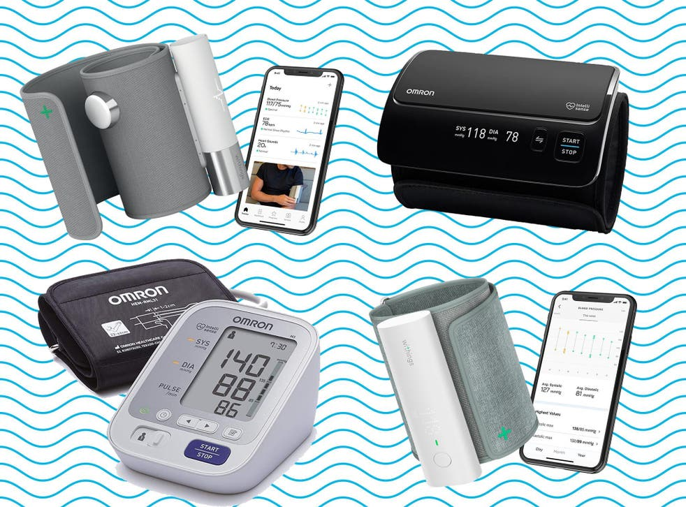 Many of these appliances connect to smartphone apps, for easy reading