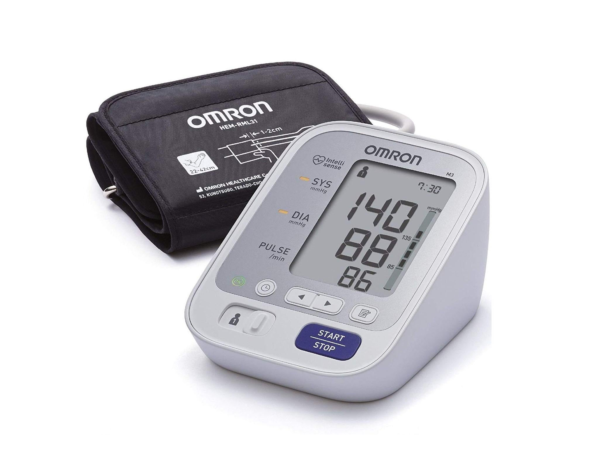 Best blood pressure monitors for simple