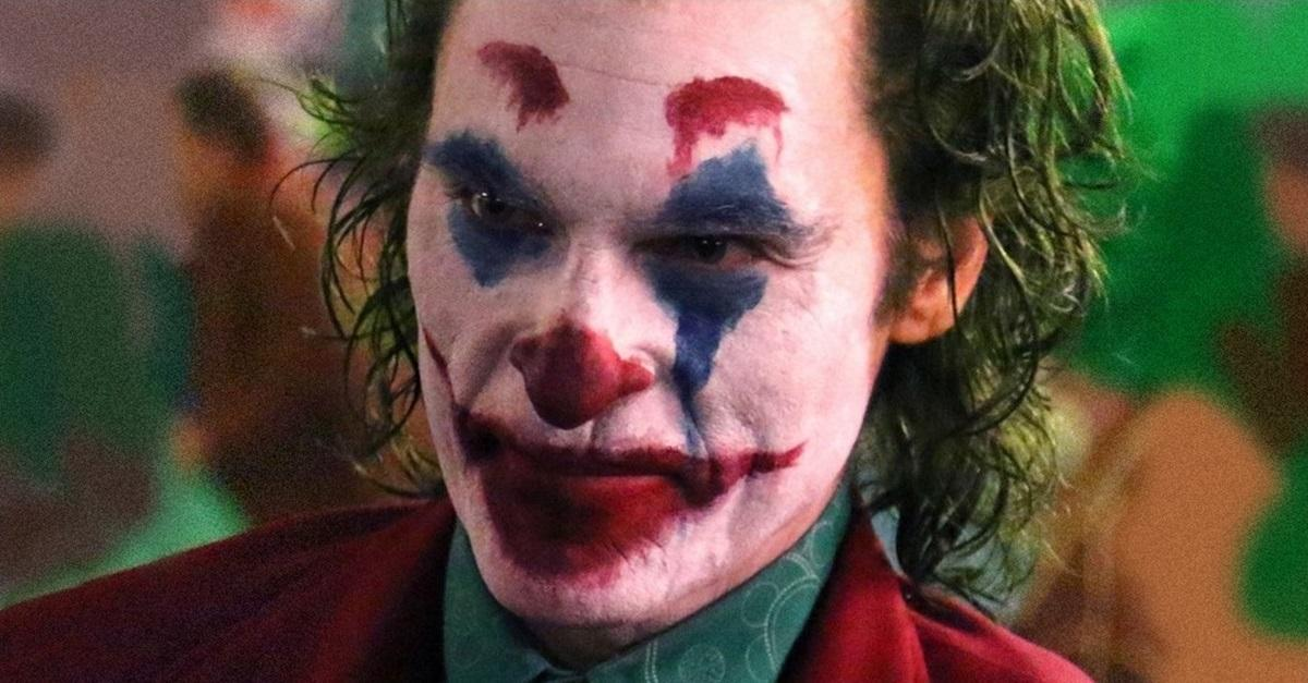 Joker 'to beat Venom' and smash October box office records, tracking suggests