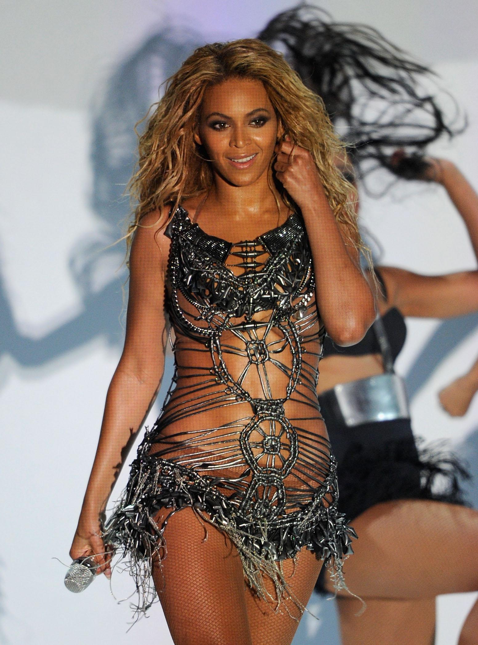 Billboard Music Awards, May 2011