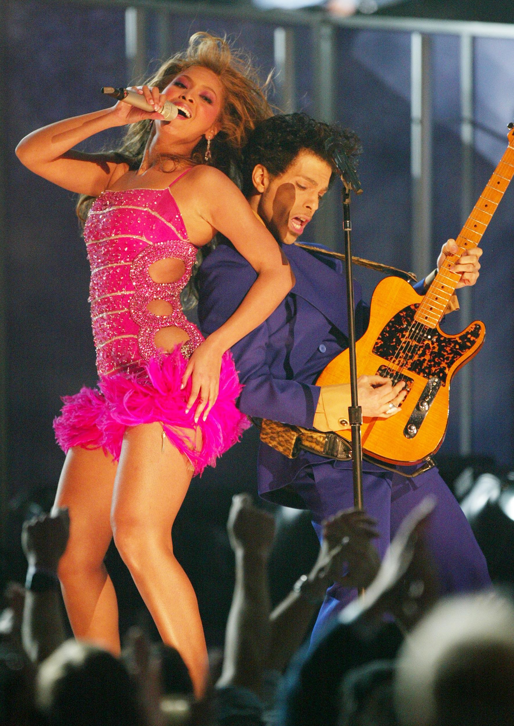46th Grammy Awards, February 2004