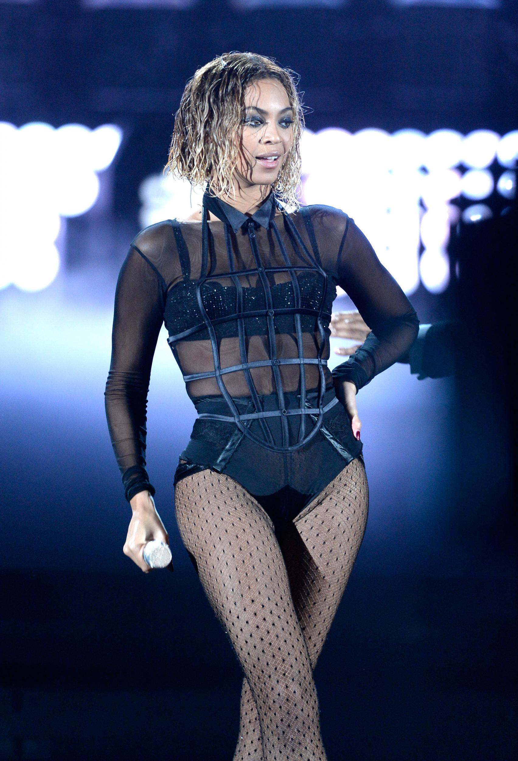 56th Grammy Awards, January 2014