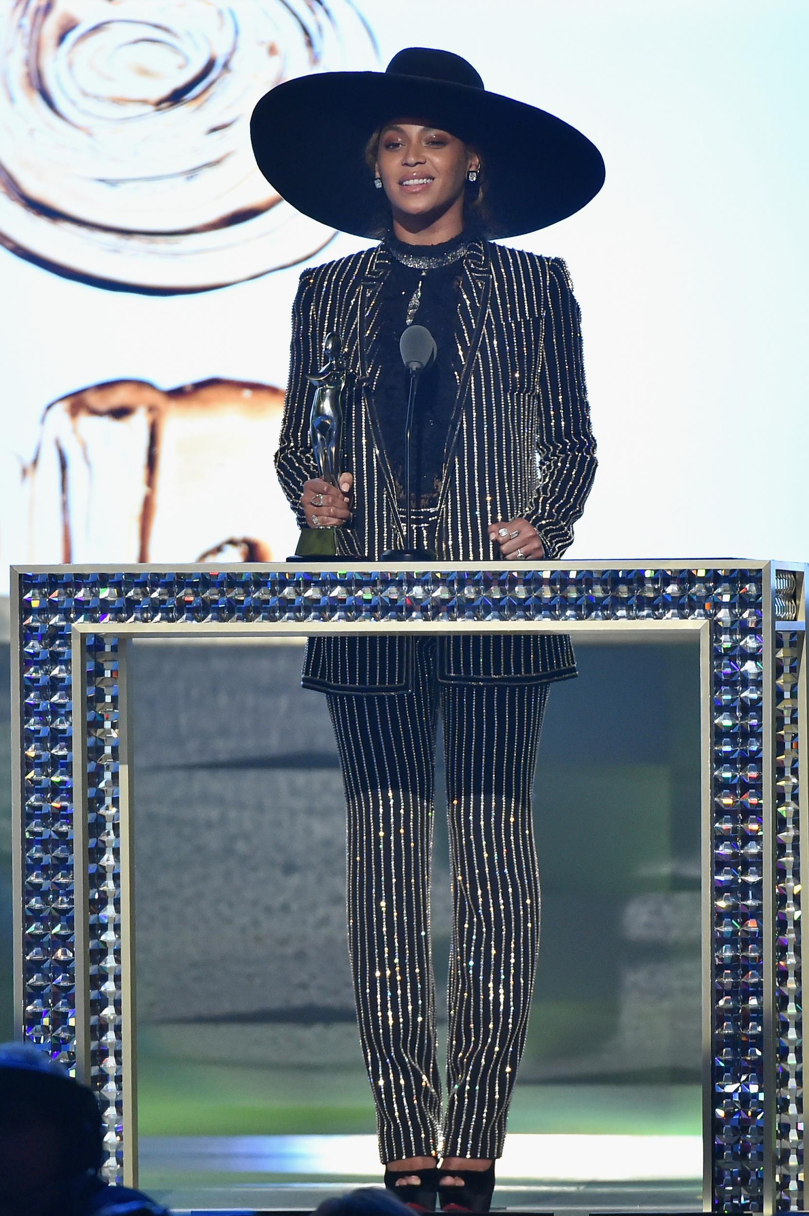 CFDA Fashion Awards, June 2016