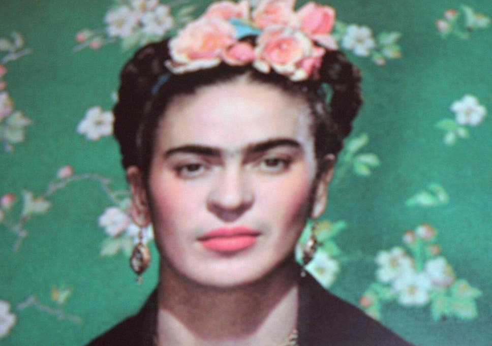 Trump's new ambassador to Mexico insults national icon Frida