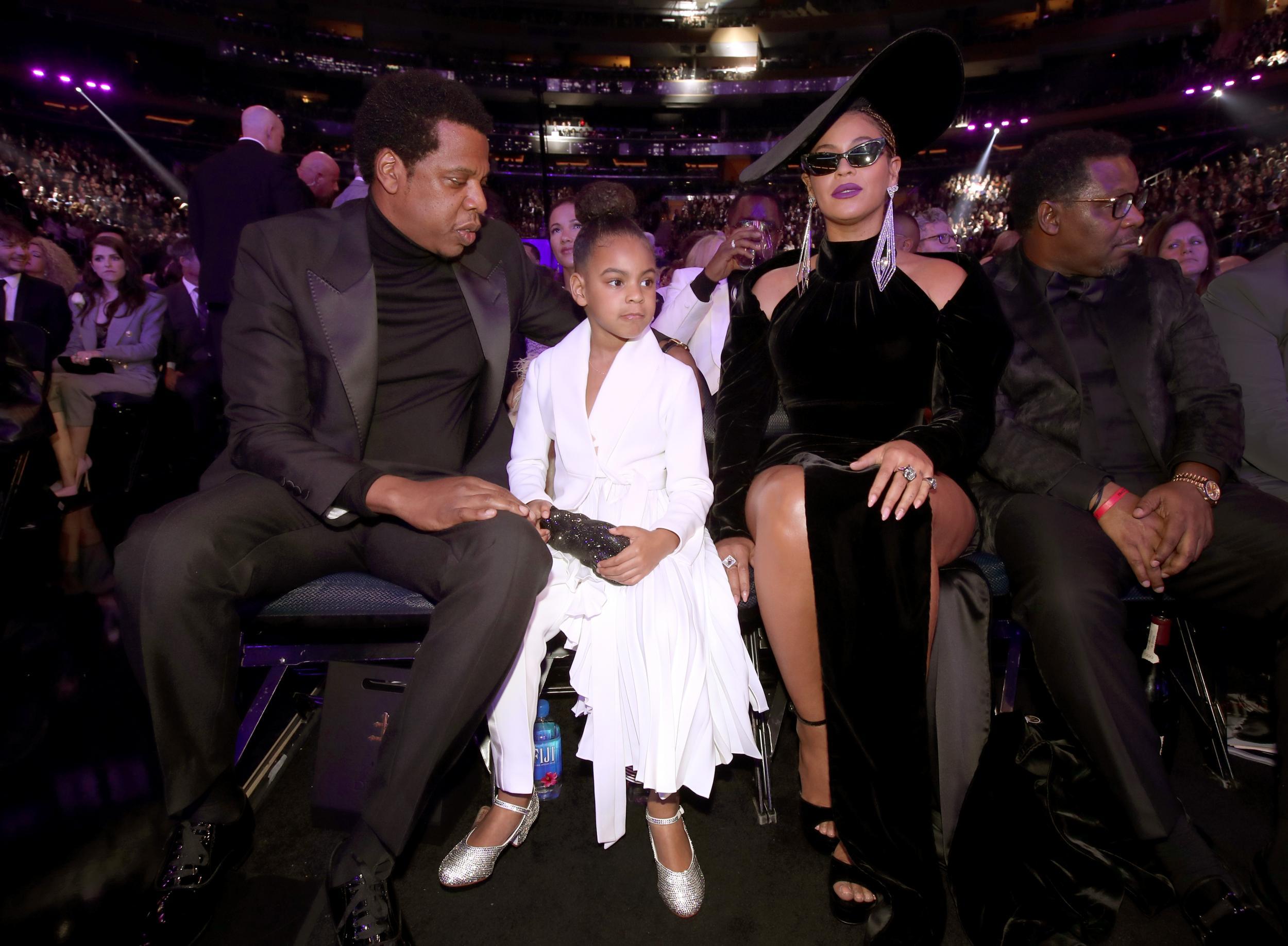 60th Grammy Awards, January 2018
