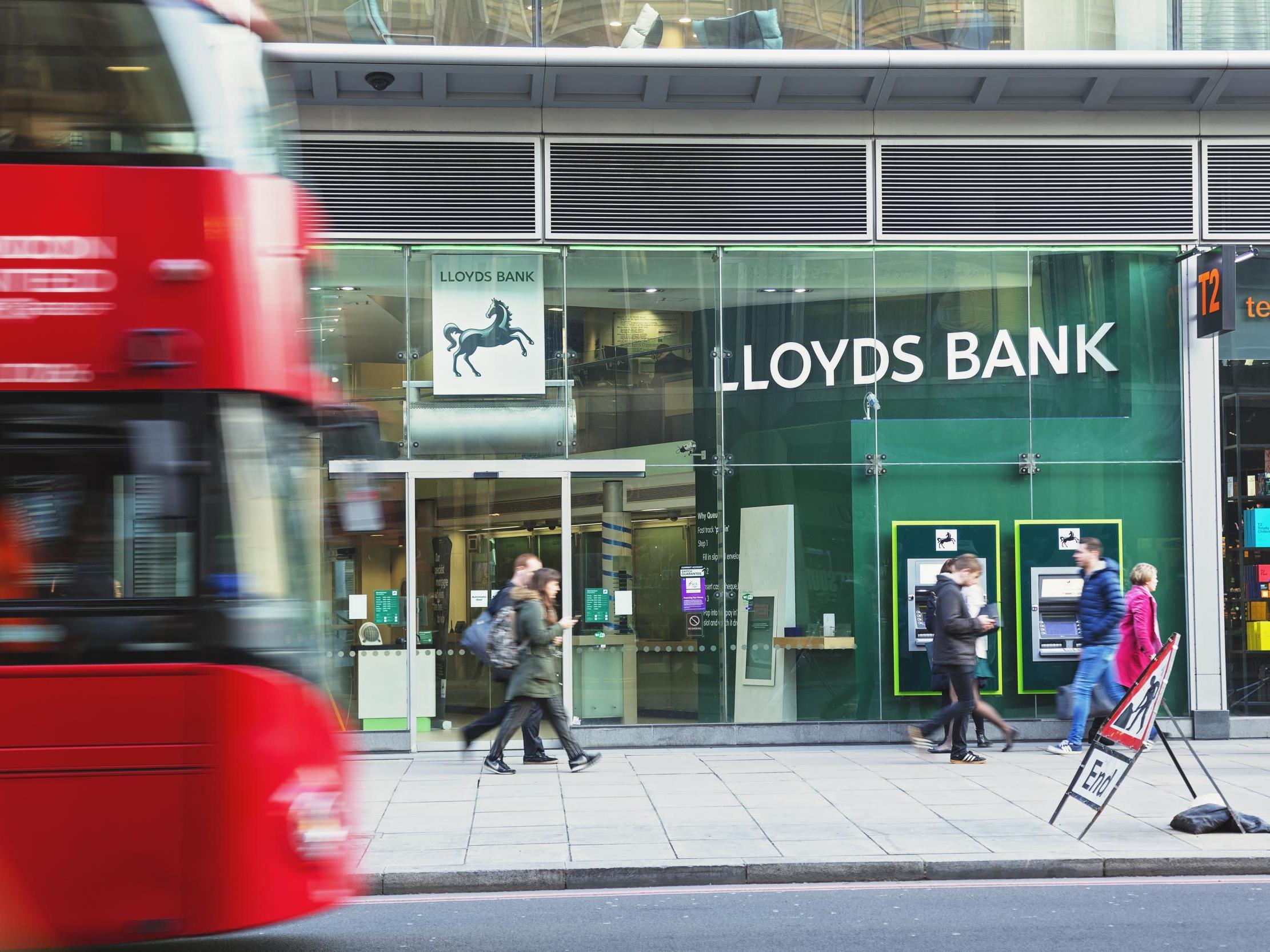Coronavirus: TSB, Lloyds, Barclays and HSBC offer interest-free overdrafts to help struggling customers