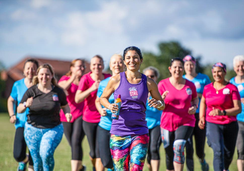 Running For Mental Health The Benefits Of Exercise To Boost