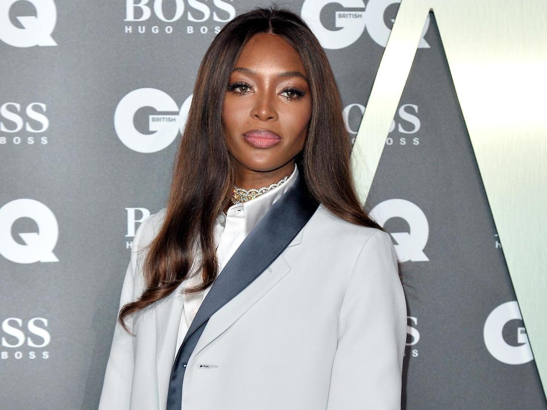 Fashion designer Mowalola Ogunlesi defends bullet hole dress worn by Naomi Campbell