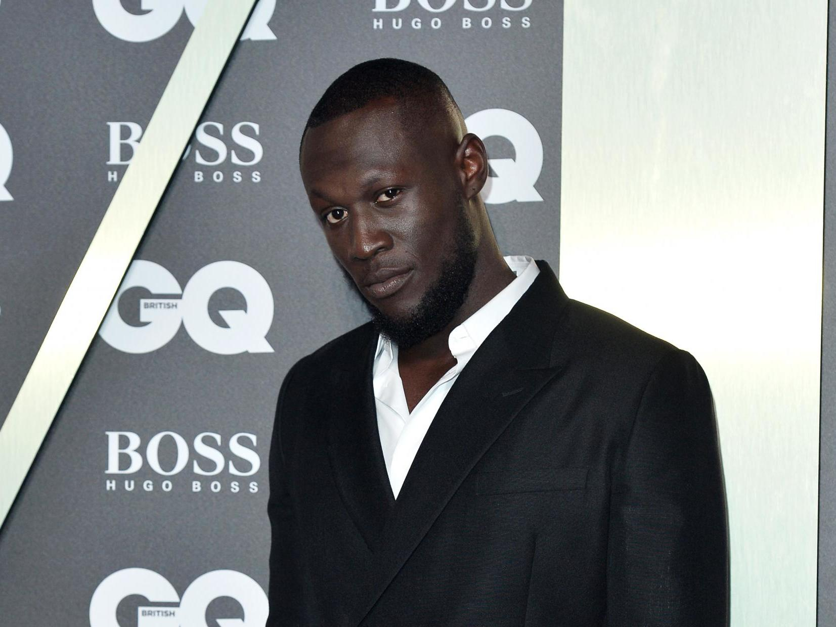 Stormzy new album: Rapper reveals release date for second record Heavy is the Head