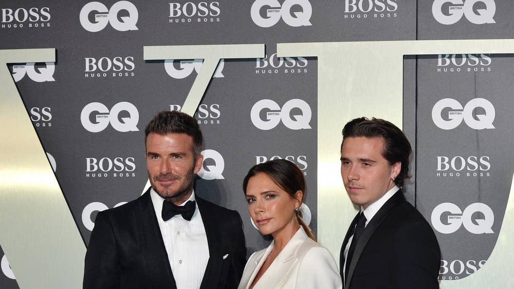 best supplier exquisite craftsmanship better price for GQ Men of the Year 2019: Best-dressed celebrities from David ...