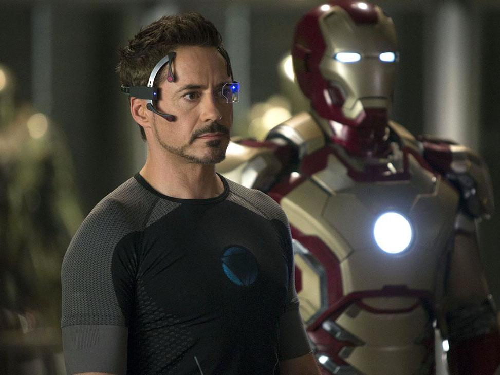 Robert Downey Jr addresses rumours he'll return as Iron Man in Black Widow