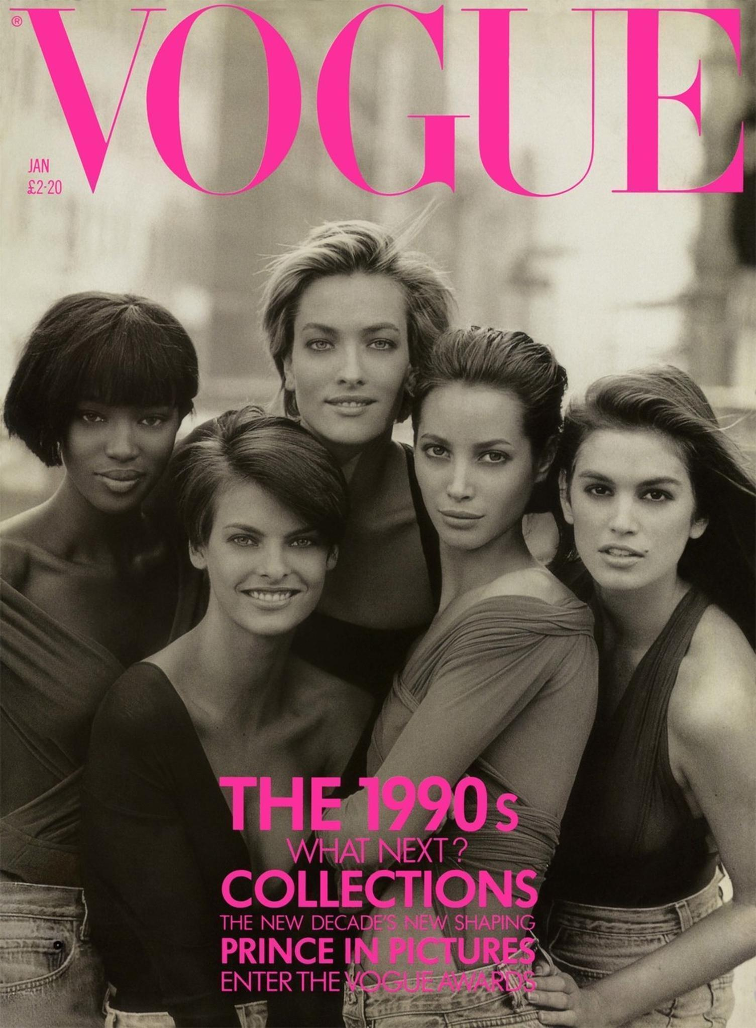 Peter Lindbergh death: Best Vogue covers shot by the late