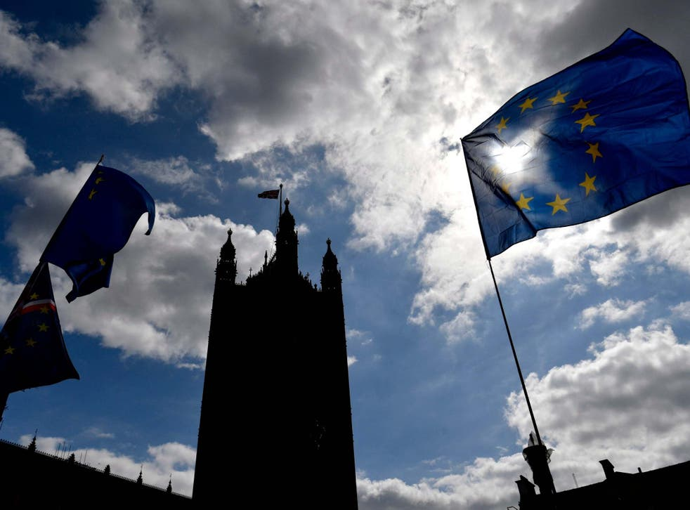 Government figures show applications for the EU settlement scheme more than doubled from 131,300 in July to 299,000 in August