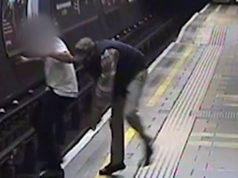British Transport Police - latest news, breaking stories and