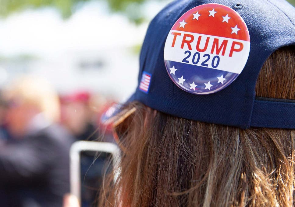 Four states will determine who wins the 2020 US presidential