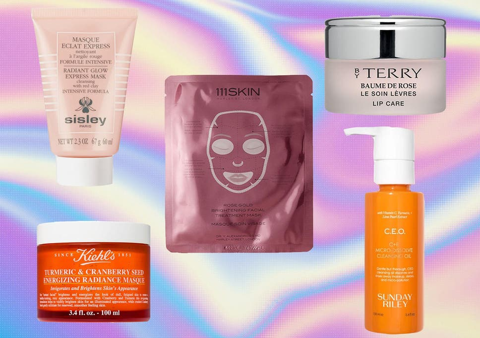 Best skincare products for women in their 20s and 30s