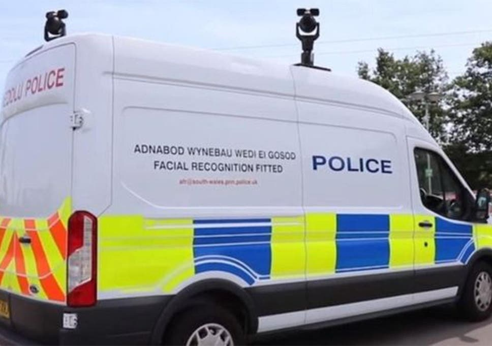 World's first facial recognition court case warns police