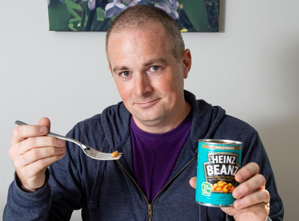 Man Opens Can Of Baked Beans To Find Bean Juice And Only One Bean The Independent The Independent