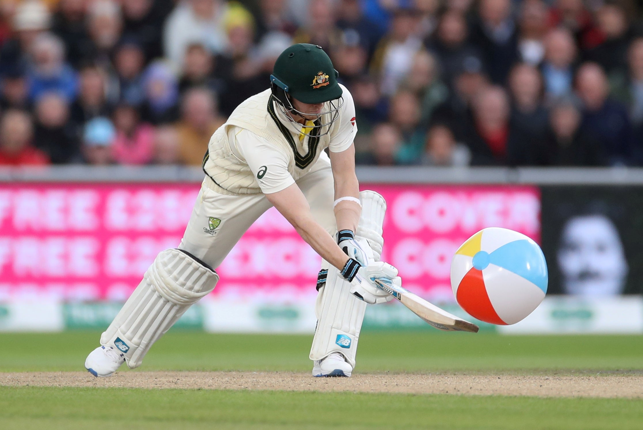 Ashes 2019: Bliss or beaten, England's euphoric summer of