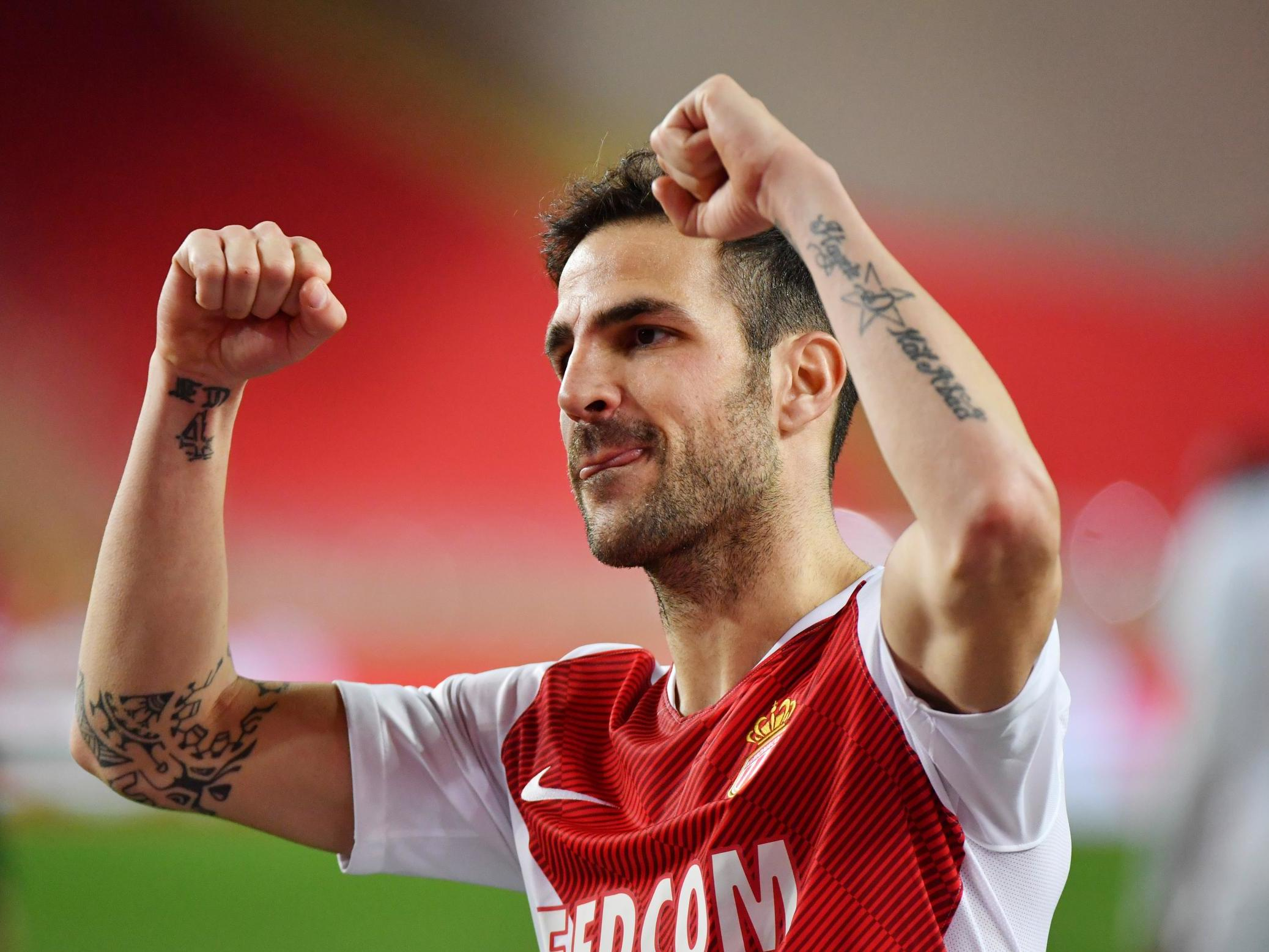Arsenal transfer news - latest news, breaking stories and
