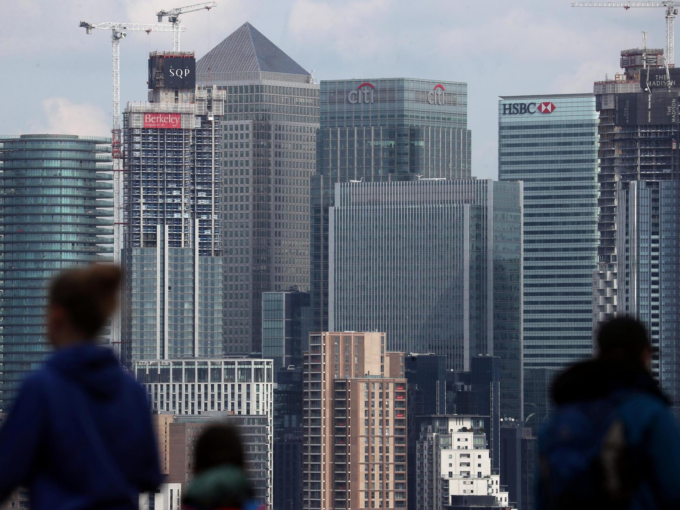 Companies will continue to spend billions on Brexit planning until no deal ruled out, says CBI