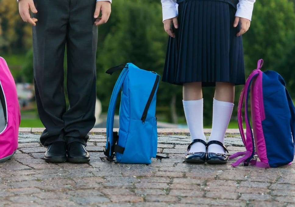 Parents set for school gate protest against gender neutral