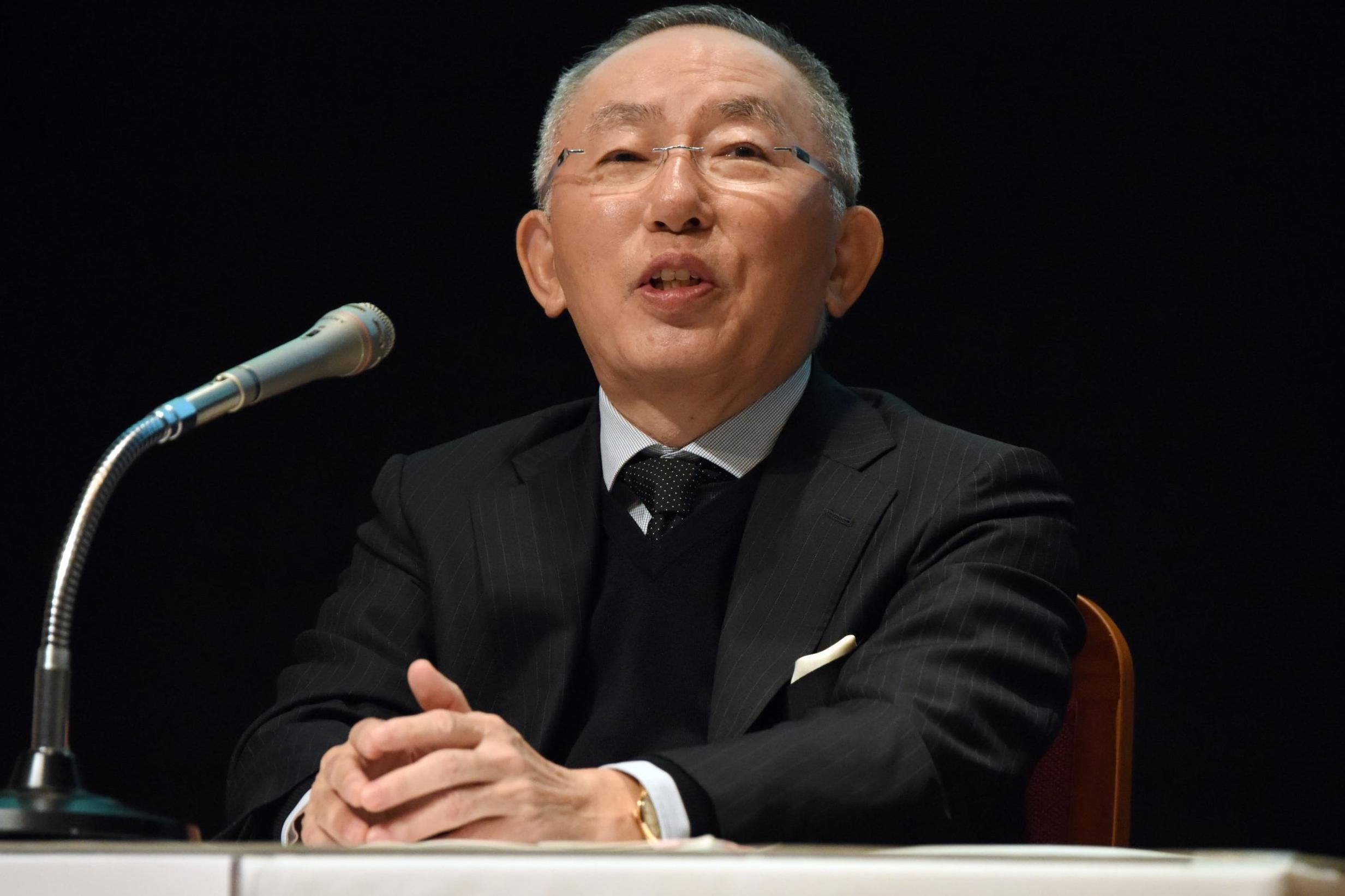 Billionaire Uniqlo founder and CEO wants his successor to be a woman