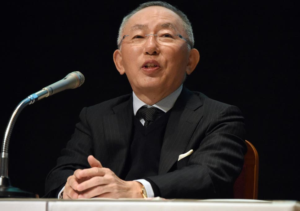 Billionaire Uniqlo founder and CEO wants his successor to be