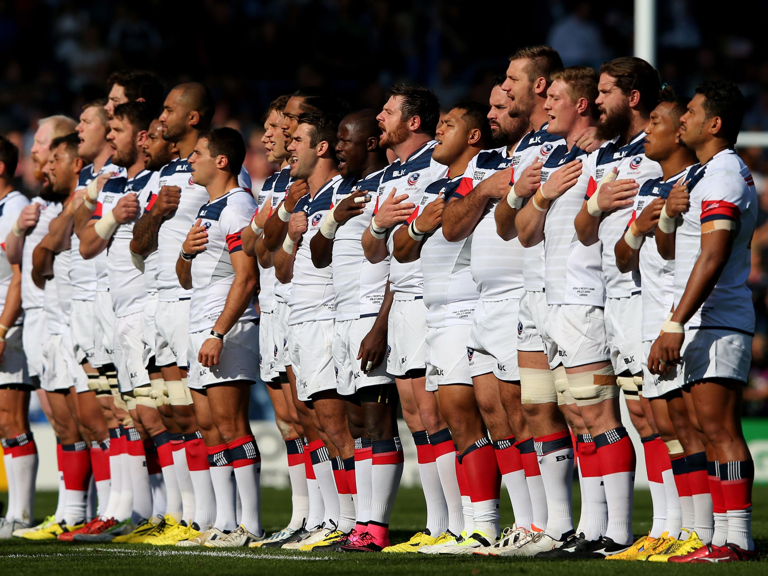 Rugby World Cup – USA profile: Full squad, head coach, key player, prediction and odds